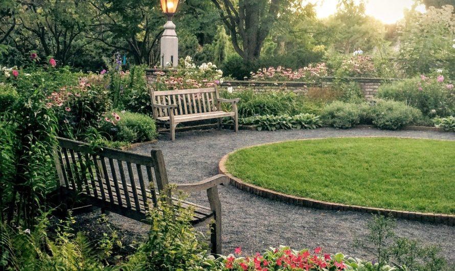 Qu'est-ce qu'un arboretum?