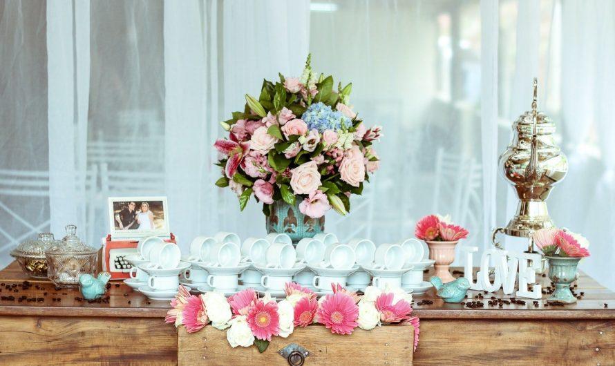 Pourquoi utiliser les fleurs artificielles pour votre décoration ?